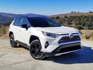 92 The Best 2019 Toyota Rav4 Price and Review