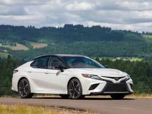 92 The Best 2019 Toyota Xle Have Price Design and Review