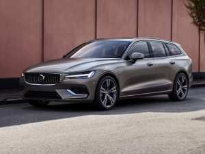 92 The Best 2019 Volvo V60 Price Prices