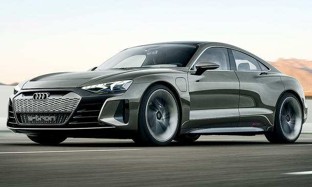 92 The Best 2020 Audi Performance And New Engine