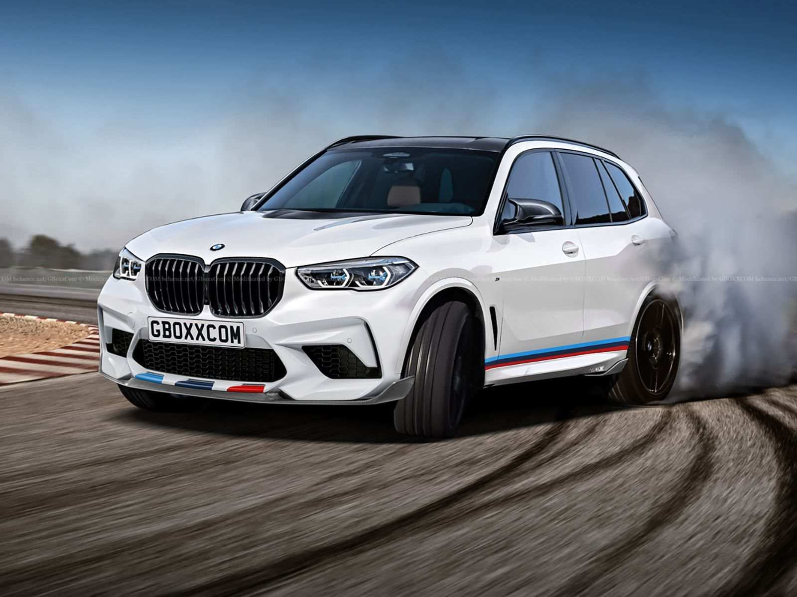 92 The Best 2020 Bmw Suv Engine