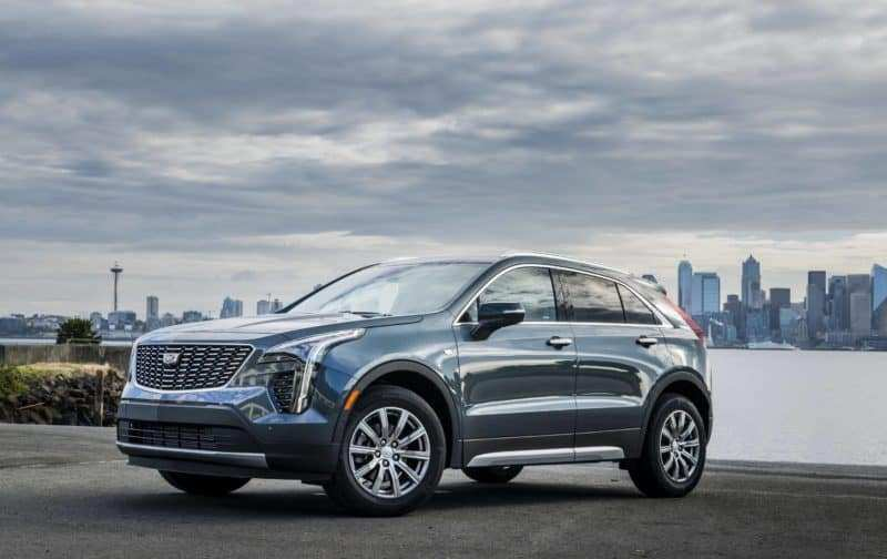 92 The Best 2020 Cadillac Lineup Price And Release Date