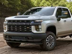 92 The Best 2020 Chevrolet Build And Price Picture