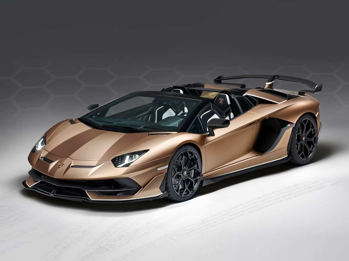 92 The Best 2020 Lamborghini Price Overview