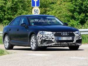 92 The Best Audi A4 S Line 2020 Style