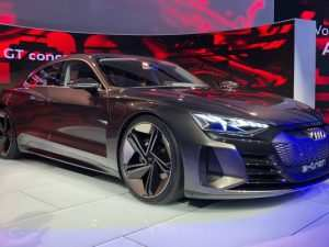 92 The Best Audi Concept Cars 2020 History