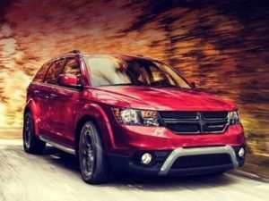 92 The Best Dodge Journey Replacement 2020 Images