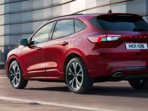 92 The Best Ford New Kuga 2020 Prices