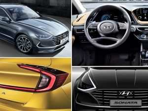 92 The Best Hyundai Sonata 2020 Price In India Price and Release date