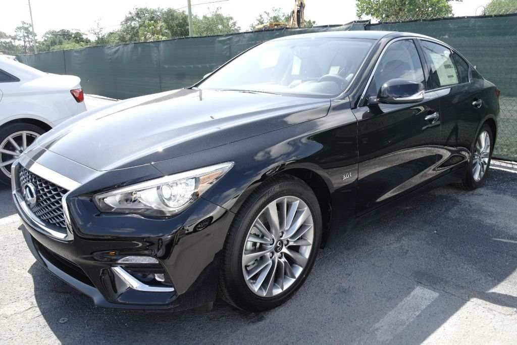 92 The Best Infiniti Q50 2020 New Review