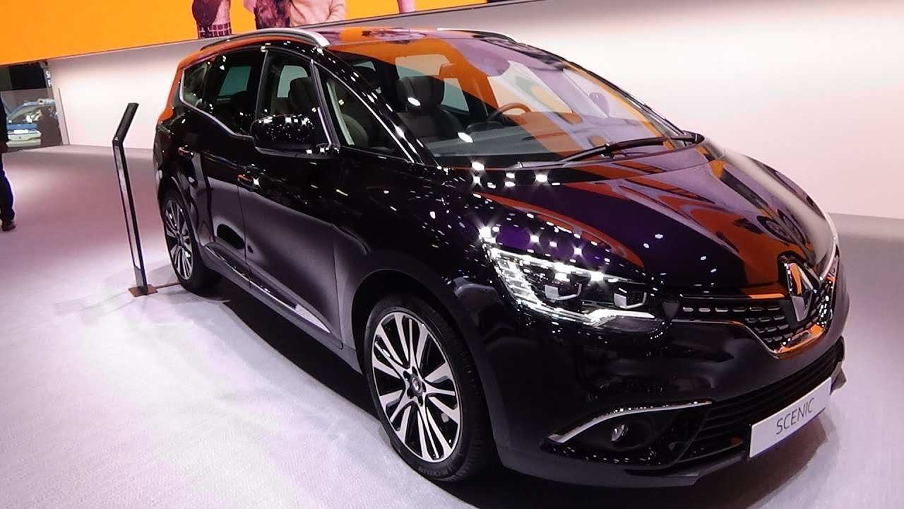 92 The Best Renault Scenic 2019 Specs
