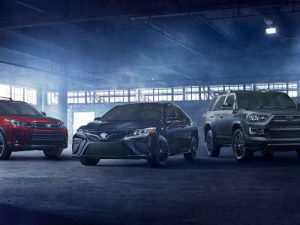 92 The Best Toyota 2019 Lineup Release Date and Concept