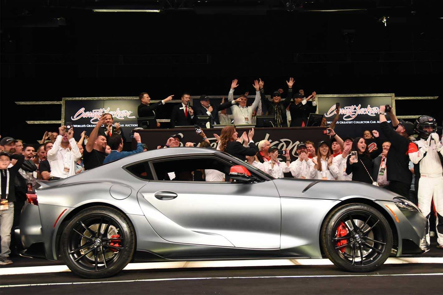 92 The Best Toyota Gr Supra 2020 Performance And New Engine