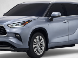92 The Best When Will 2020 Toyota Highlander Be Available Concept and Review