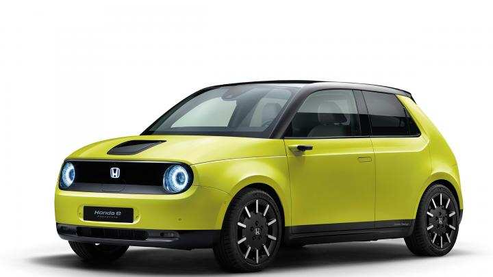 92 The Honda 2020 Electric Picture