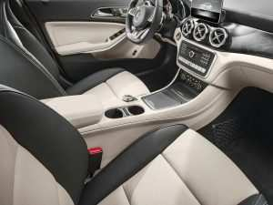 92 The Mercedes Gla 2019 Interior Pictures