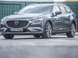 92 The Neuer Mazda 6 Kombi 2020 Price and Release date