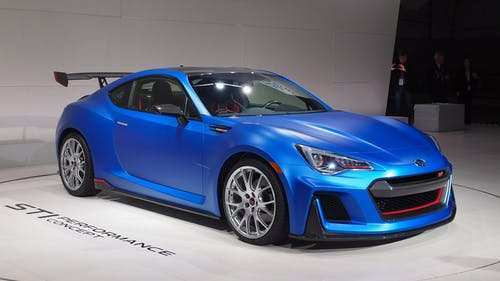92 The Subaru Brz 2020 Price And Release Date