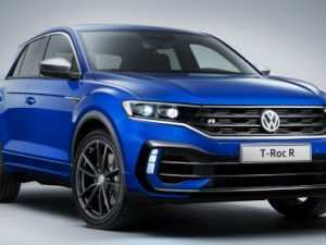 92 The Volkswagen T Roc 2020 New Model and Performance
