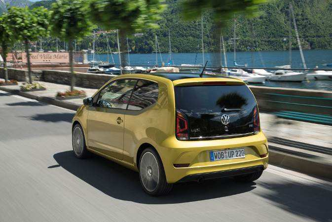 92 The Vw Up 2019 New Review