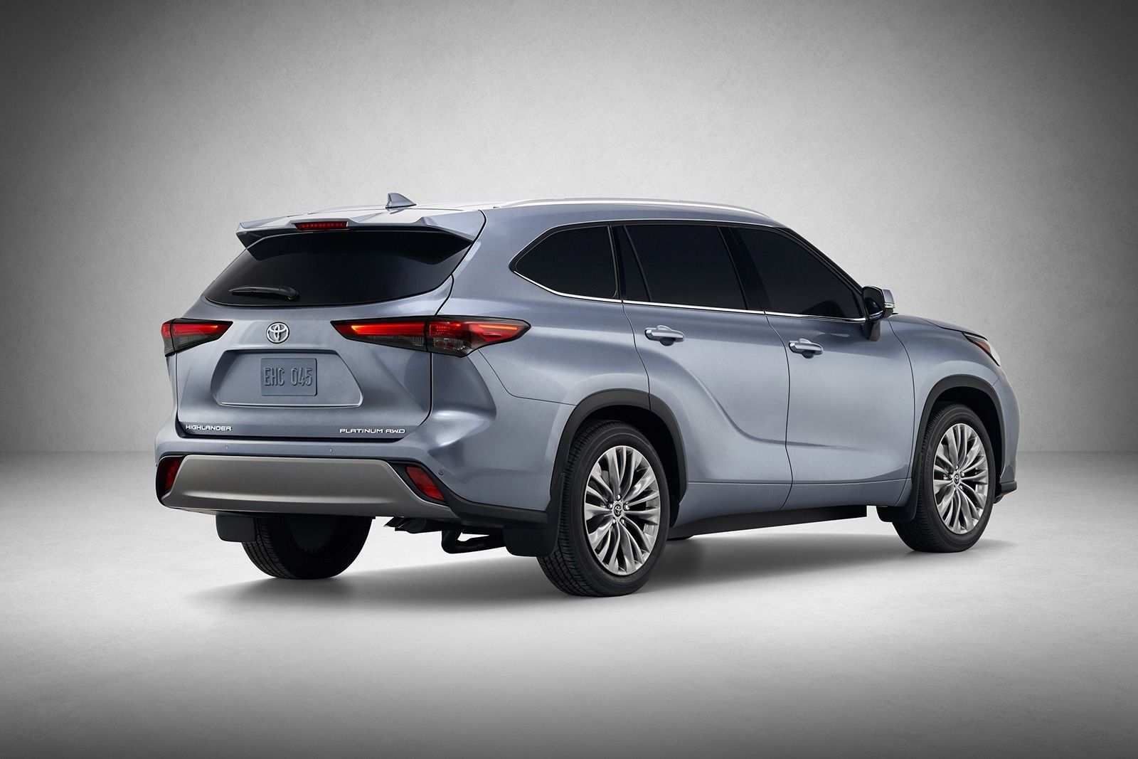 92 The When Will 2020 Toyota Highlander Be Available Style