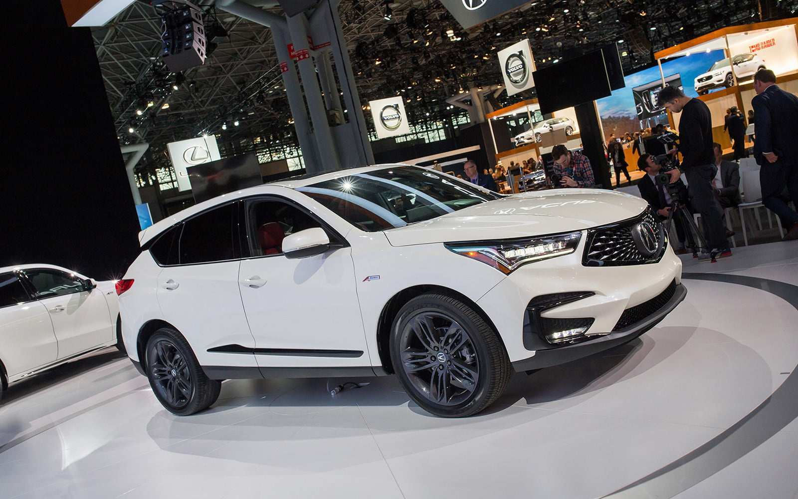 93 A 2019 Acura Specs New Review