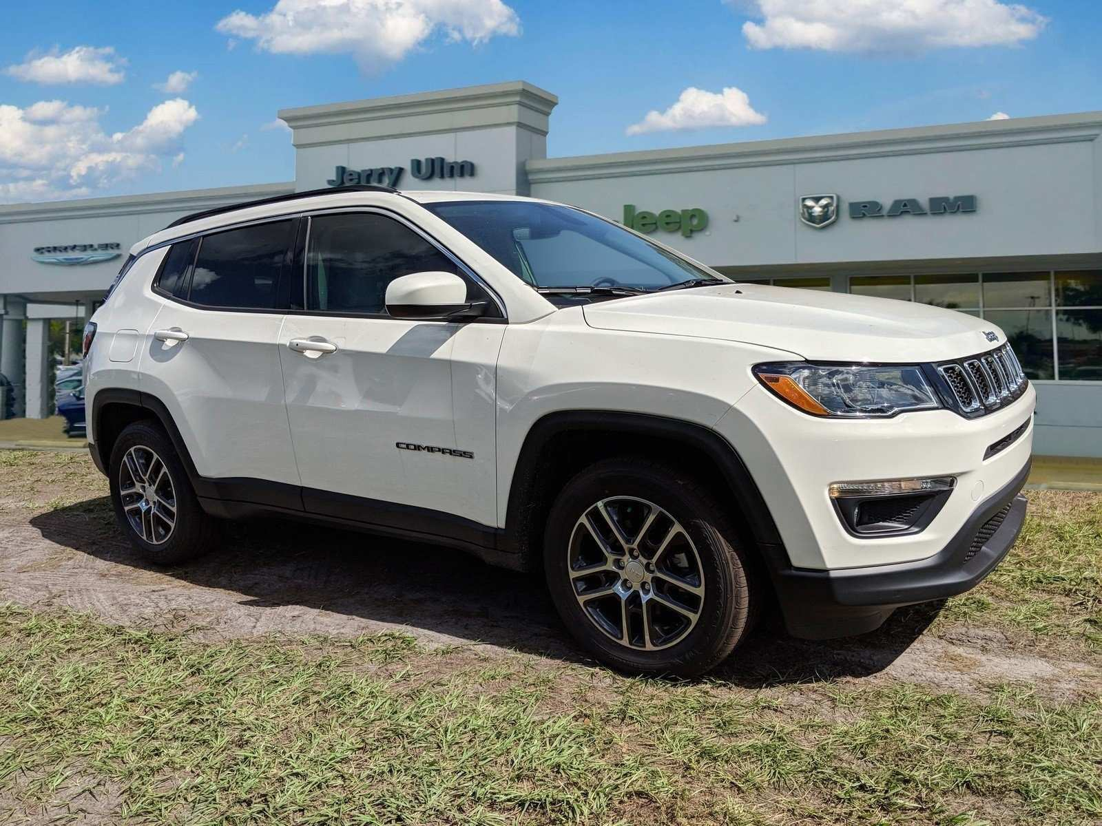 93 A 2019 Jeep Compass Release Date Price Design And Review