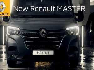 93 A 2019 Renault Master Redesign and Review