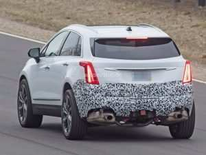 93 A 2020 Cadillac Xt5 Review Specs and Review