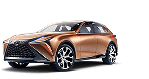 93 A Lexus Jeep 2020 Price and Release date