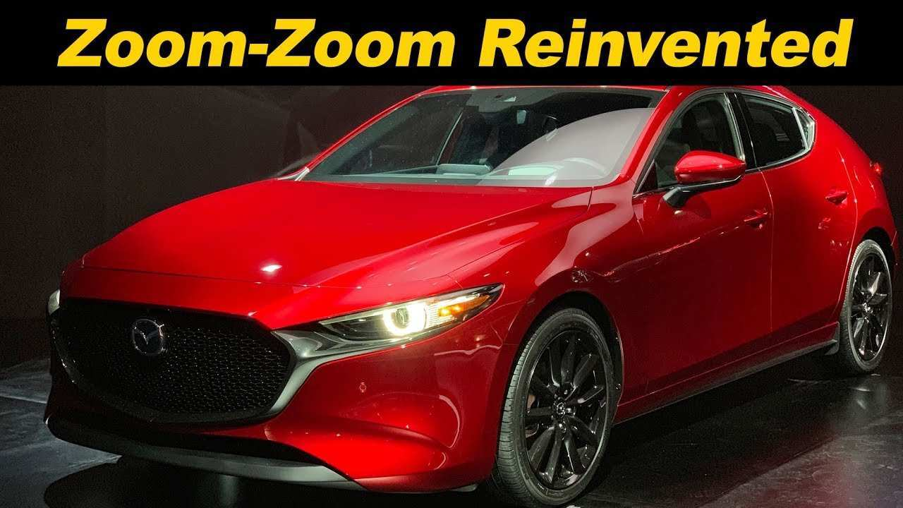 93 A Mazda Zoom Zoom 2020 Price Design And Review