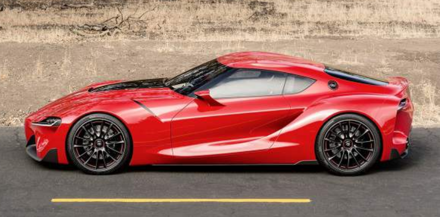 93 A Mitsubishi 3000Gt 2020 Concept And Review