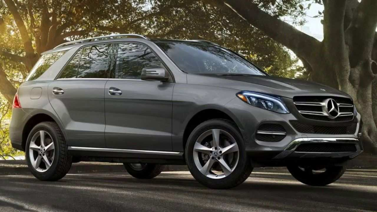 93 A Ml Mercedes 2019 Redesign And Review