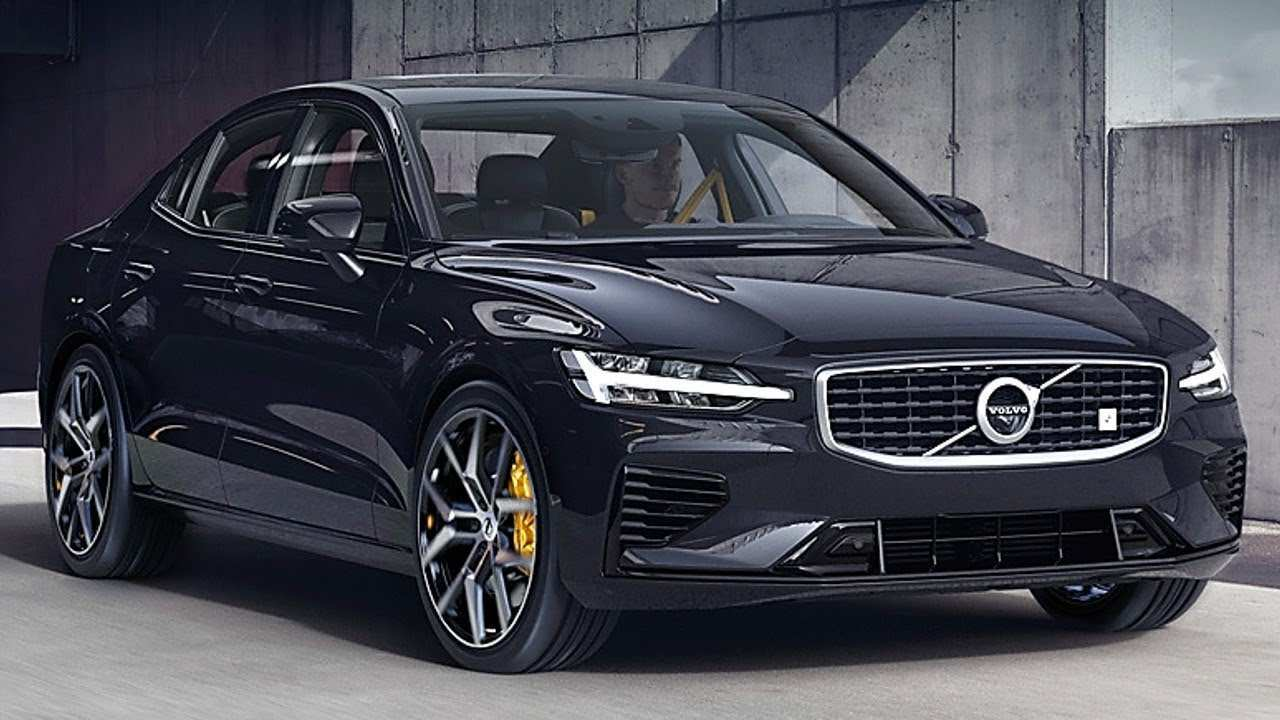93 A Volvo Phev 2019 Reviews
