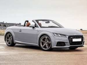 93 All New 2019 Audi Tt Release Date Ratings