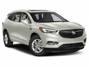 93 All New 2019 Buick Enclave Redesign and Concept