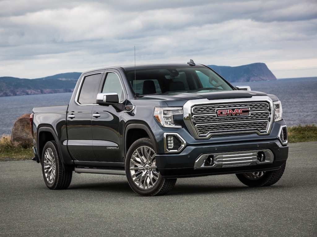 93 All New 2019 Gmc 4 Cylinder Review