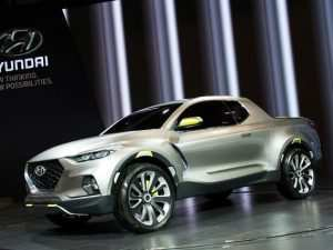 93 All New 2019 Hyundai Truck Research New