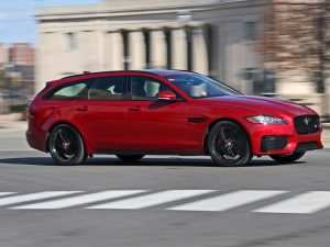 93 All New 2019 Jaguar Wagon Rumors