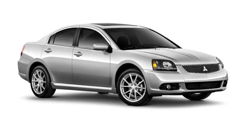93 All New 2019 Mitsubishi Galant Pictures