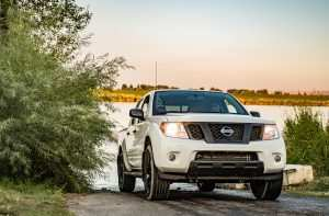 93 All New 2019 Nissan Frontier Release Date Rumors