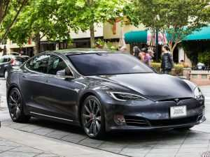 93 All New 2019 Tesla Model S Review and Release date
