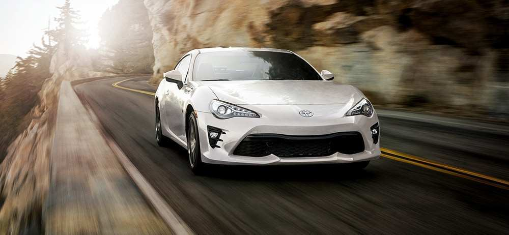 93 All New 2019 Toyota Brz Review And Release Date
