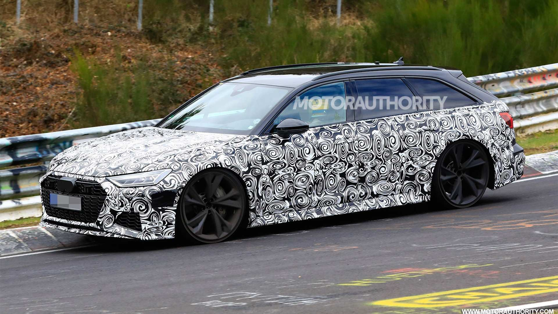 93 All New 2020 Audi Rs6 Wagon Overview
