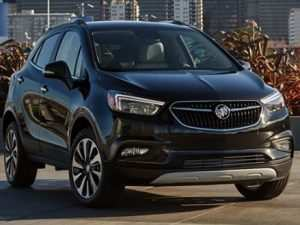 93 All New 2020 Buick Encore Dimensions Research New