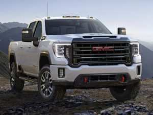 93 All New 2020 Gmc 2500 For Sale Concept
