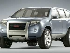 93 All New 2020 Gmc Jimmy Car And Driver Reviews