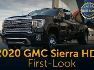 93 All New 2020 Gmc Sierra Build And Price Picture
