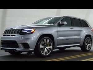 93 All New 2020 Jeep Grand Cherokee Engine