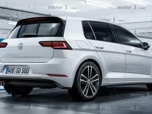 93 All New 2020 Volkswagen Gti Picture